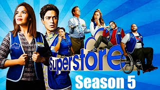 Superstore cast gives us thoughts on Season 5 and some vague teasers