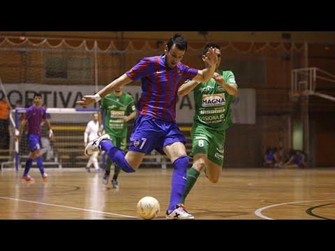 Magna Navarra – Levante UD DM | Jornada 24 – Temporada 2014/15