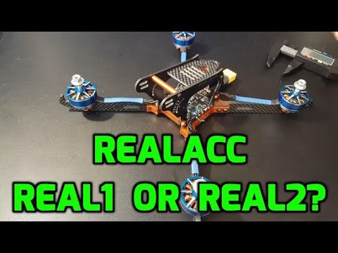 Realacc Real1 frame // Overview - UC3c9WhUvKv2eoqZNSqAGQXg