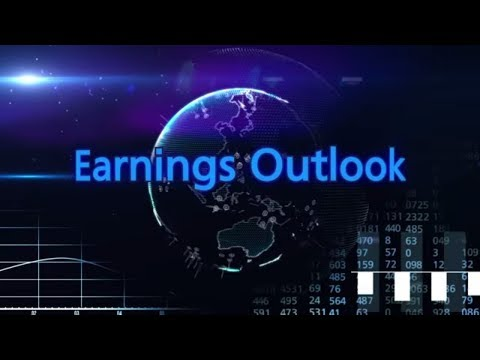 Strong Tech Sector Earnings