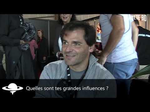 Vidéo de Jérôme Phalippou