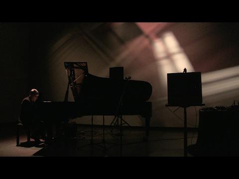 Jon Balke - All Ears festival - live  Henie Onstad Kunstsenter