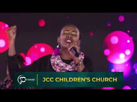 Jubilee Christian Church Live Children's Church - 9th August 2020.