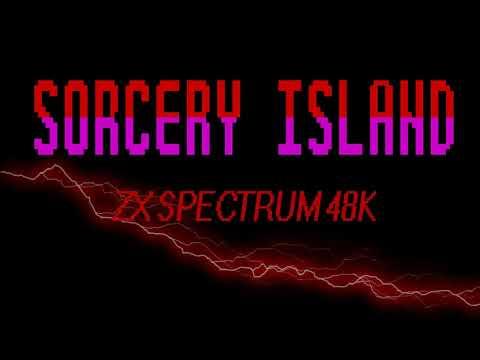 Preview: Sorcery Island  (Jose Manuel Gris)
