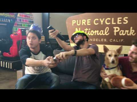 Pure Cycles HQ Mannequin Challenge!!
