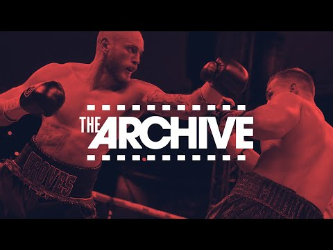 George Groves vs Fedor Chudinov (Full Fight) 9