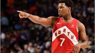 Raptors' Lowry withdraws from US World Cup team | The Manila Times