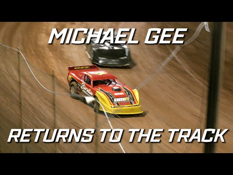 Super Sedans: The Master Blaster Michael Gee Returns to the Track - Archerfield Speedway - dirt track racing video image