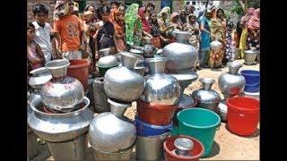 গরমে চরম পানি সংকটে পুরান ঢাকাবাসী | Water Crisis in Bangladesh | Somoy TV