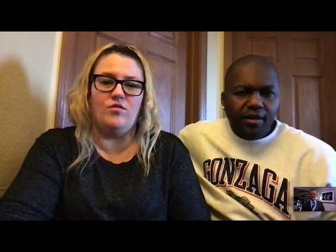Meet Jalen Suggs's Parents!