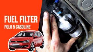 Sostituire filtro carburante Polo 5-1.2 TSI