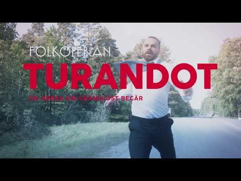 Turandot Trailer