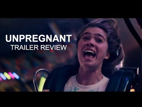 HBOs new abortion movie: Unpregnant