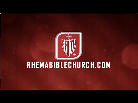 Rhema Video Announcements 07.28.19