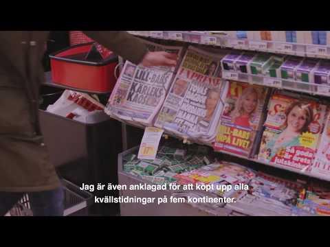 Sveriges mest ID-kapade talar ut