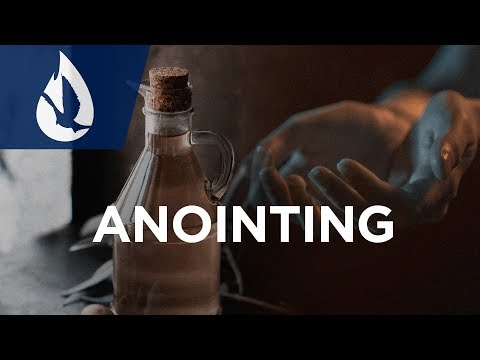 The Double Portion Anointing