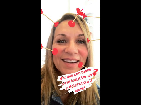 🔥 Lisa Buyer's Social PR Secrets on Instagram Stories