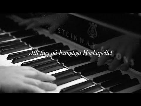 Royal Swedish Orchestra Rehearsing | Dialogues des Carmélites