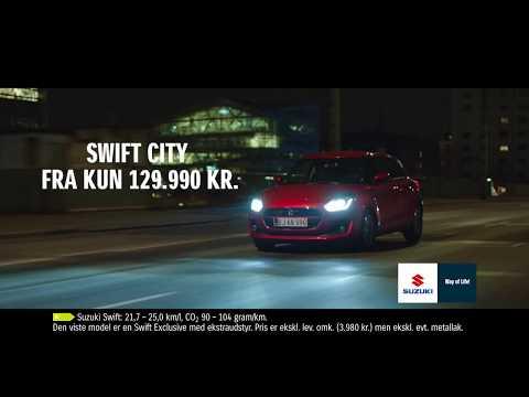 Swift Turbo Edition