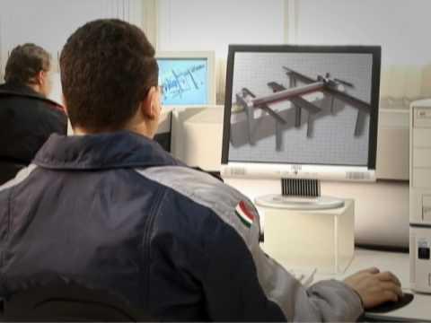 Mademaq S.A. de C.V. : Dimensionadora Tecmatic Fit 2.9 45 : SCM Group