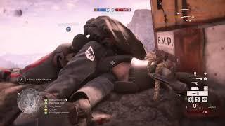 57-17 Battlefield™ 1 Austro-Hungarian - Operations - Monte Grappa