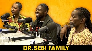 Dr. Sebi's Family Discusses His Impact On Herbal Medicine & Carrying On His Legacy