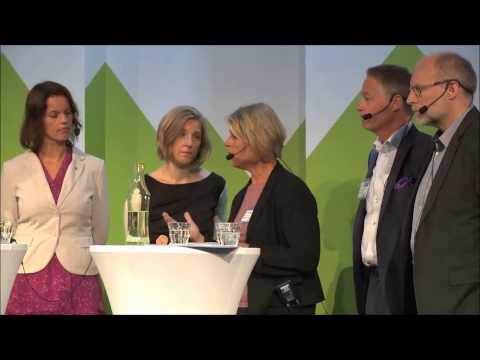SGBC13 - Debatt: Så skapar vi hållbart byggande för framtiden