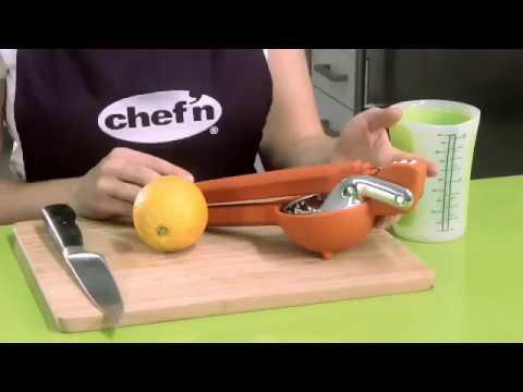 Citruspress - Apelsin – SmartaSaker.se