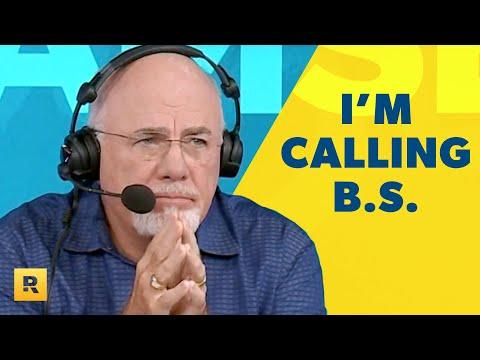 I'm Calling B.S....