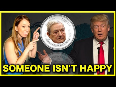 BOOM! Trump Just Trumped The NWO—You Won't Believe What He Did—George Soros Is Ticked!