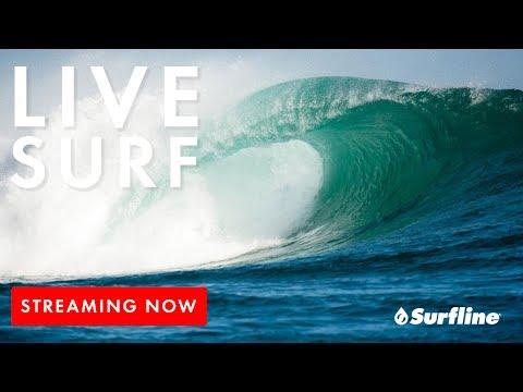 Live Surf Cam: Ala Moana Bowls, Hawaii