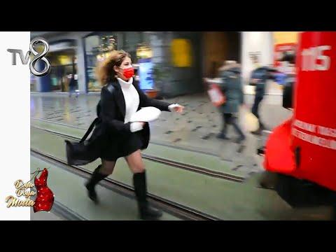 Doya Doya Moda 165. Bölüm Fragmanı   TV8