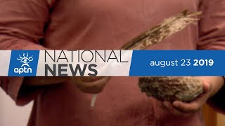 Ontario's approach to cannabis sales application frustrating says Anishinaabe lawyer | APTN News