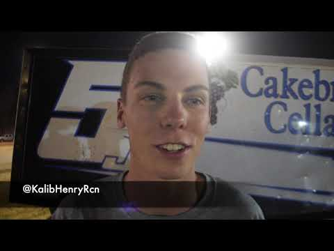 Hear from a host of drivers following the 2019 Championship finale at Placerville Speedway! - dirt track racing video image