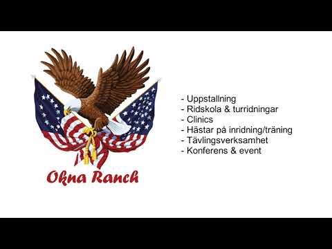 Okna Ranch - Ridhusbelysning med LED-limpan
