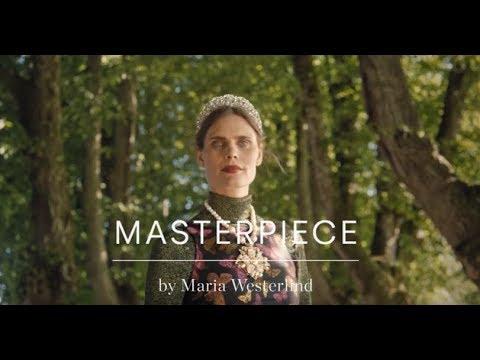 Masterpiece - Maria Westerlind exklusivt för MQ