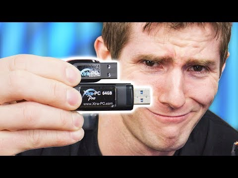 Can This USB Stick Resurrect Your Old PC? - UCXuqSBlHAE6Xw-yeJA0Tunw