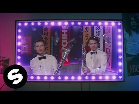 Lucas & Steve - Say Something (Club Mix) [Official Lyric Video] - UCpDJl2EmP7Oh90Vylx0dZtA