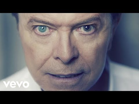 David Bowie   Valentine New Music Video