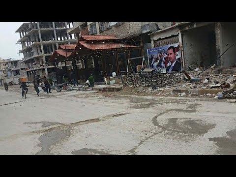 ما الطريقة التي عاقب بها نظام أسد أسر وأقارب المدرجين على لوائح للإرهاب؟ - هنا سوريا
