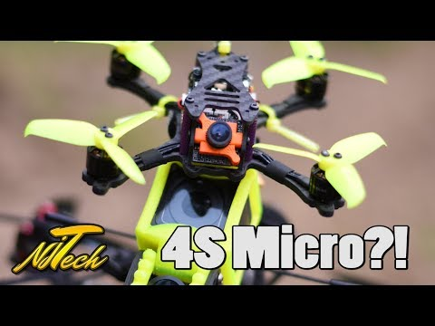 SkyStars X120 Bolt | Flight & Stick cam | PIDs | Review! - UCpHN-7J2TaPEEMlfqWg5Cmg