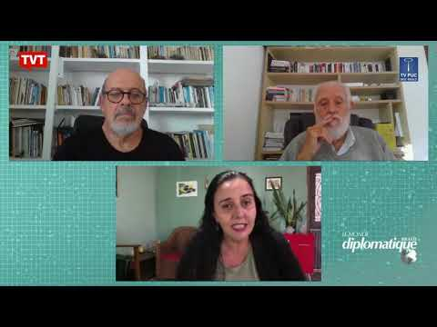 Crise hídrica e crise elétrica no Brasil  - Programa Le Monde Diplomatique Brasil #114