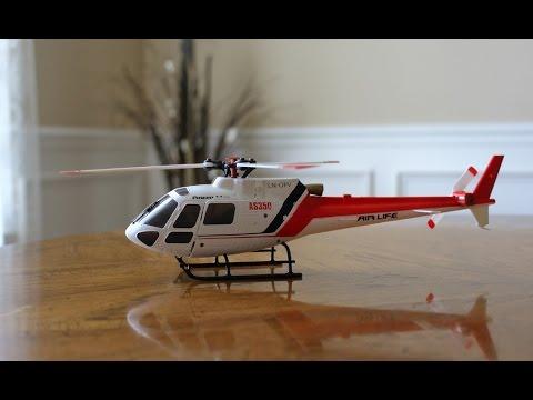 WLToys V931 Micro Scale Helicopter - UCRLiNkV3Cp3DgSzMvxMEFiQ