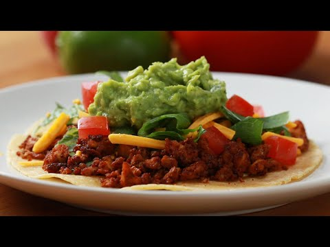 5 Easy Substitutes For Ground Beef