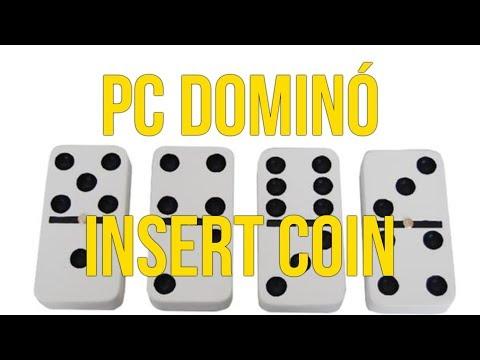 PC Dominó (1996) - PC - Partida a 40 tantos