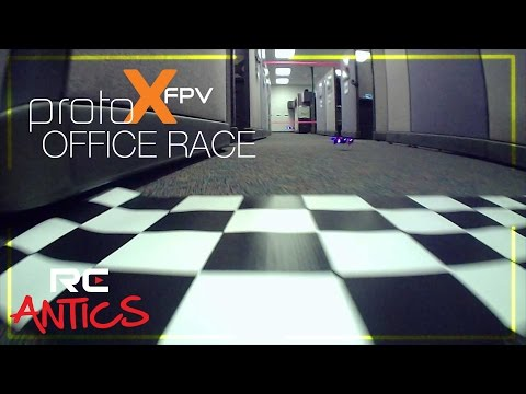 RC Antics: Office Drone Race - UCa9C6n0jPnndOL9IXJya_oQ