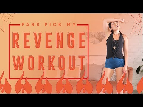 I Let Fans Choose My Workout...and I almost died | PIIT28