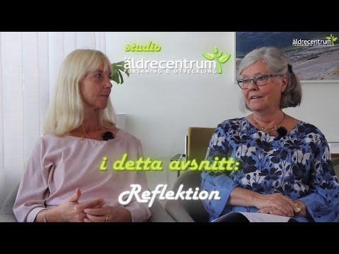 StudioÄC | Reflektion för en bättre arbetsmiljö
