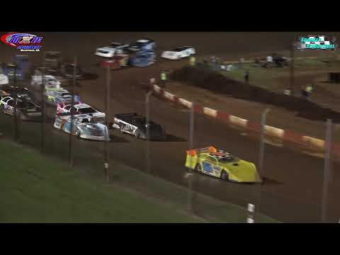 Historic Dixie Speedway Brings you the 602 Sportsman Late Model Feature from 09/19/2020 - dirt track racing video image