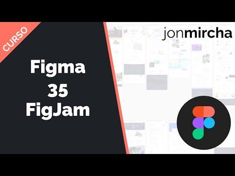 Curso Figma: 35. FigJam - #jonmircha